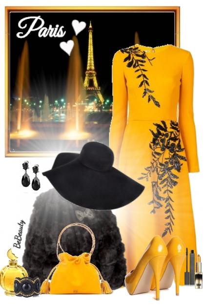nr 2144 - Let's meet in Paris ;)