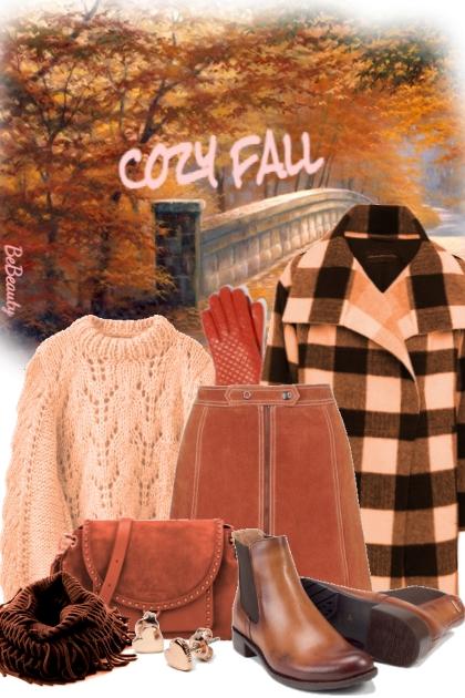 nr 2177 - Cozy Fall