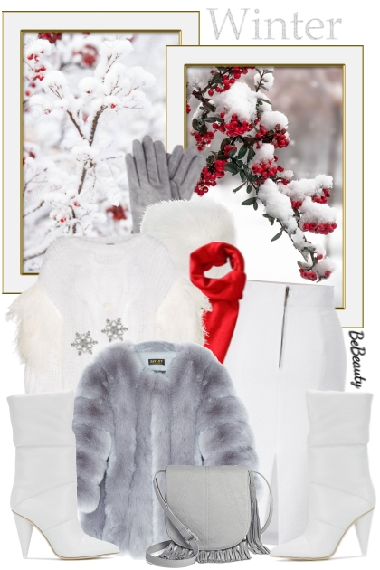 nr 2215 - Winter is beautiful
