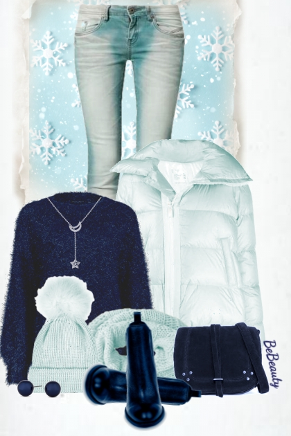 nr 2258 - For cold and snowy weather