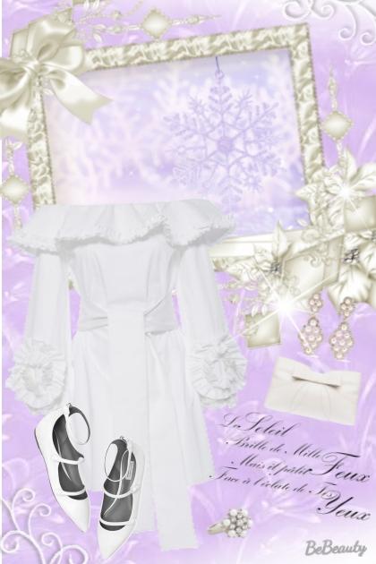 nr 2305 - Magical Christmas