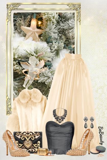 nr 2307 - I ♥ Christmas