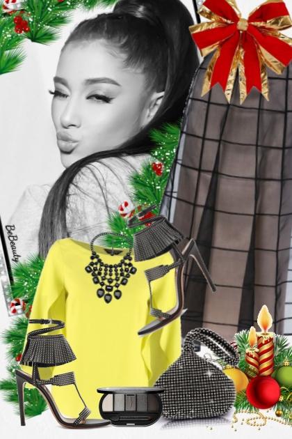 nr 2328 - Christmas ♥