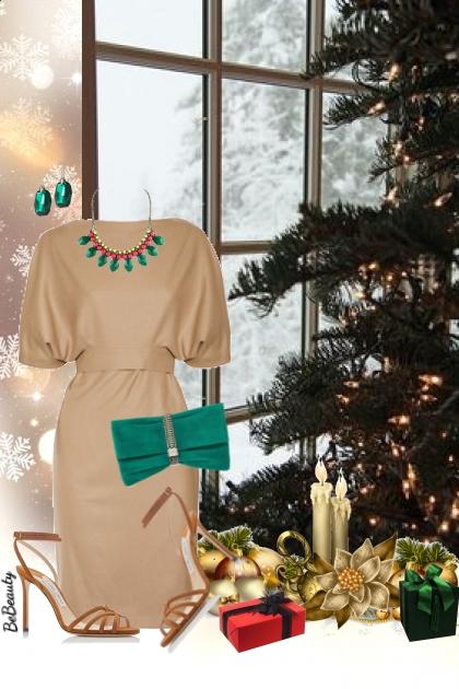 nr 2333 - Christmas chic