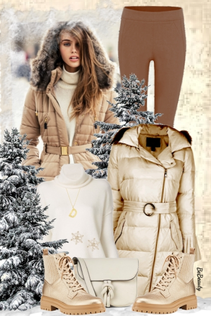 nr 2374 - Winter style