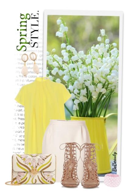 nr 2379 - Spring ♥