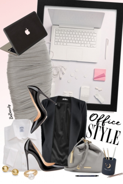 nr 2417 - Office style