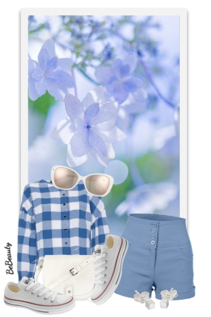 nr 2445 - Looking forward to Spring
