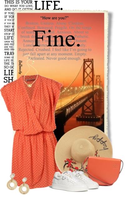 nr 2447 - San Francisco- Modna kombinacija