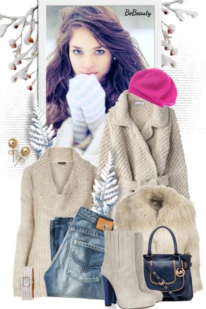 nr 2485 - Warm & cozy