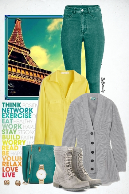 nr 2526 - What to wear...