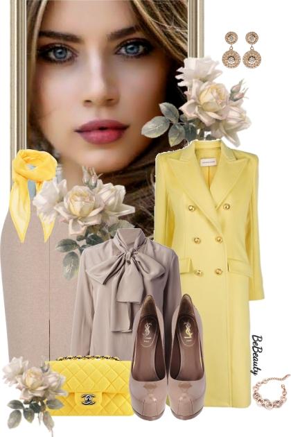 nr 2542 - Spring style