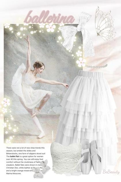 nr 2623 - Ballerina