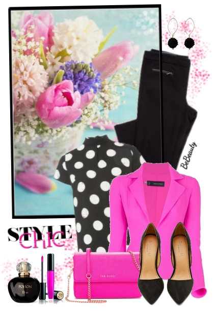 nr 2639 - Style chic