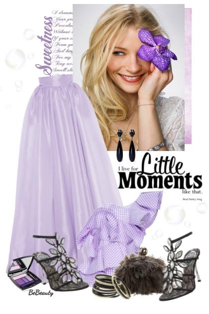 nr 2775 - Lilac
