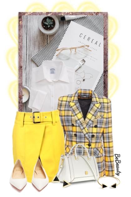 nr 2796 - Spring work wear