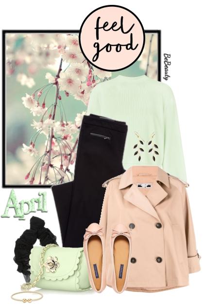 nr 2817 - April ♥