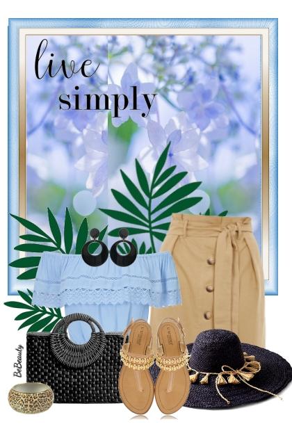 nr 2845 - Summer mood