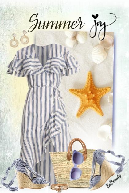 nr 2848 - Summer joy