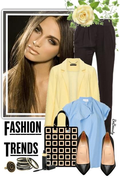nr 2891 - Spring fashion