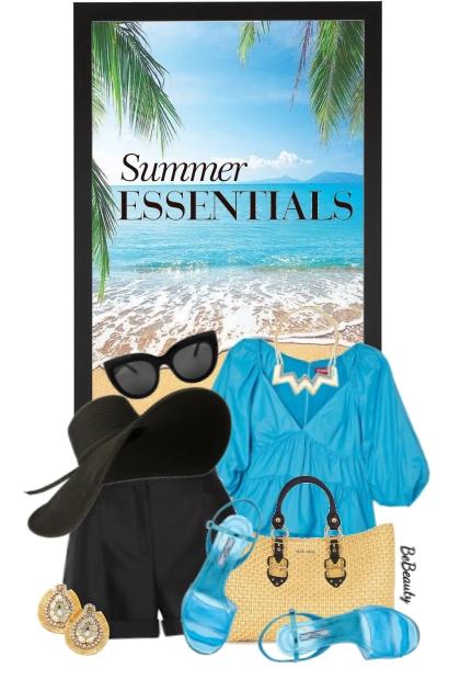 nr 2954 - Summer essentials