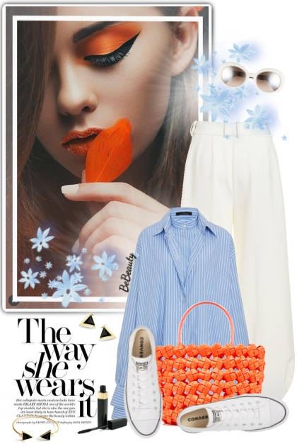 nr 3001 - What to wear...