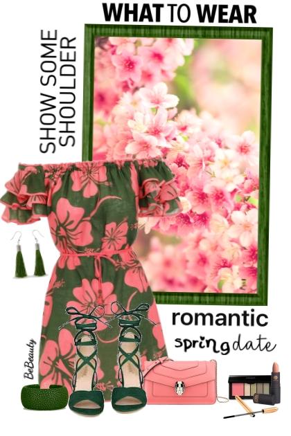 nr 3032 - Romantic date