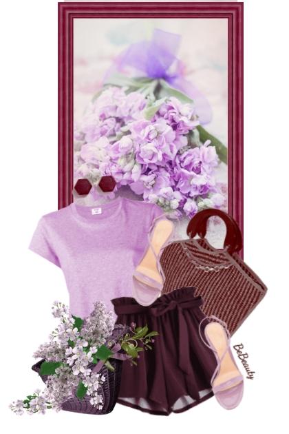 nr 3064 - Lilac