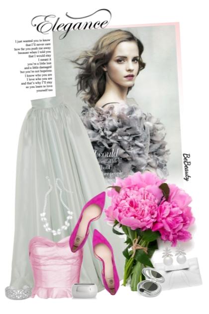 nr 3073 - Glamour