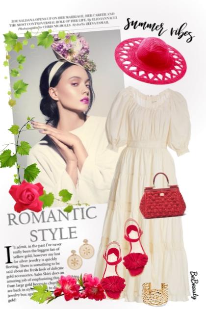 nr 3206 - Romantic