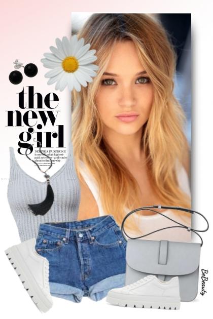 nr 3277 - Girl