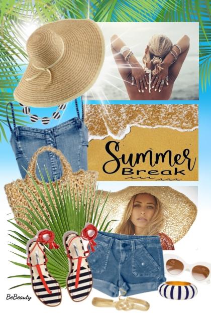 nr 3335 - Summer break