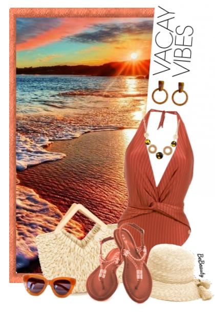 nr 3380 - Beach day