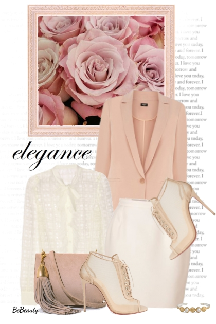 nr 3462 - Elegance