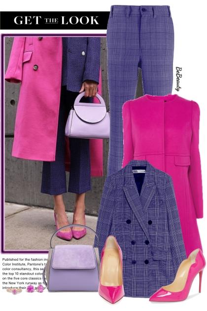 nr 3537 - Get the look- Fashion set