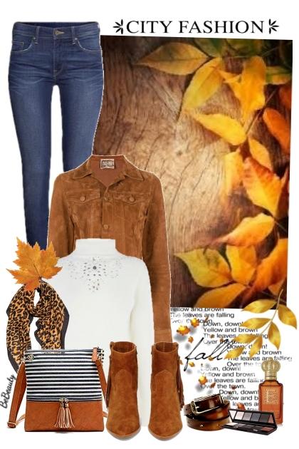 nr 3567 - Autumn