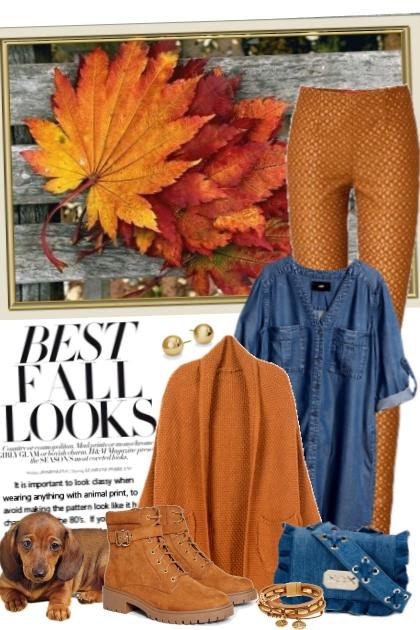 nr 3620 - Autumn vibes