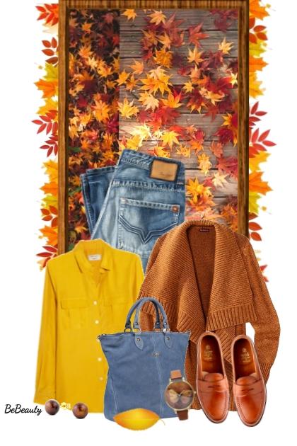 nr 3626 - Autumn vibes