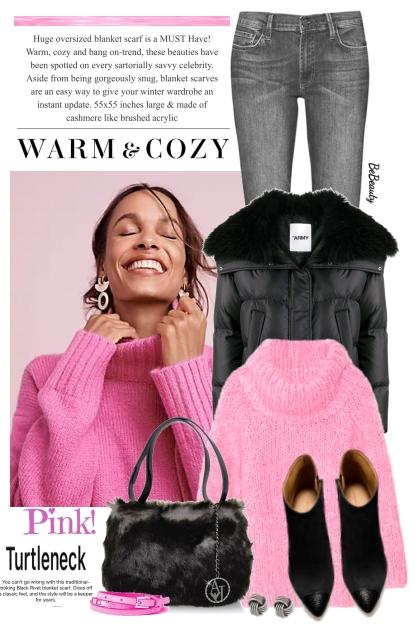 nr 3661 - Warm & cozy