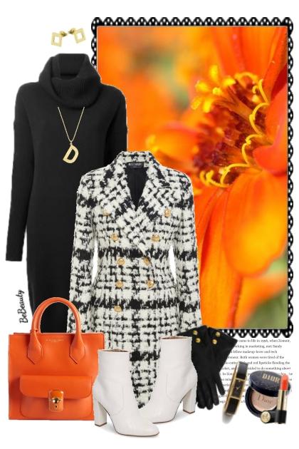 nr 3664 - Autumn style