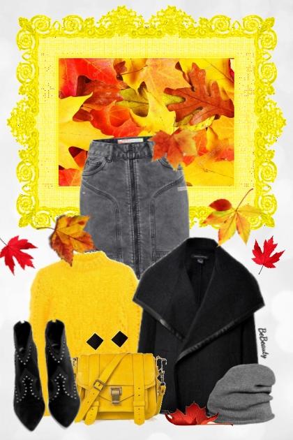 nr 3665 - Happy Autumn :)