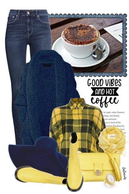 nr 3692 - Coffee time