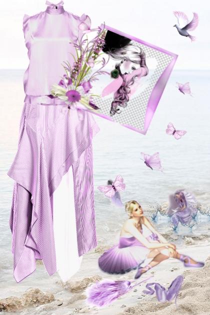 AMALIA- Fashion set