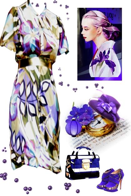 ALTHEA- Combinaciónde moda