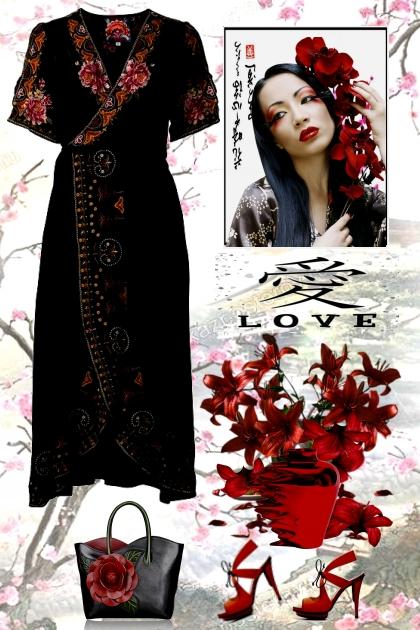 SIRENA- Combinaciónde moda