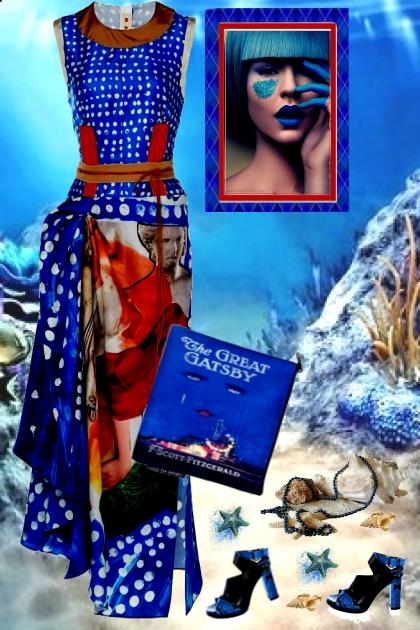 ANTEA- Fashion set