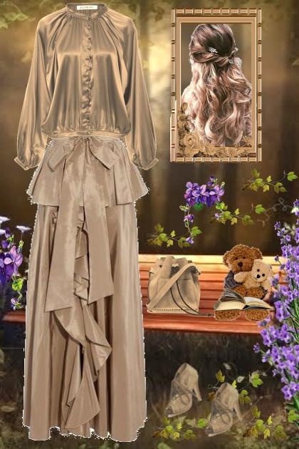RENATA- Fashion set