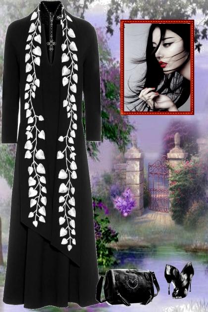 ALEXIA- Fashion set