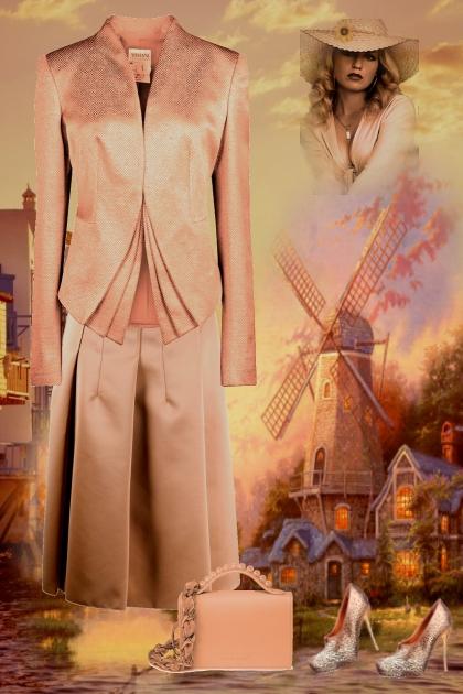PROFIRA- Fashion set