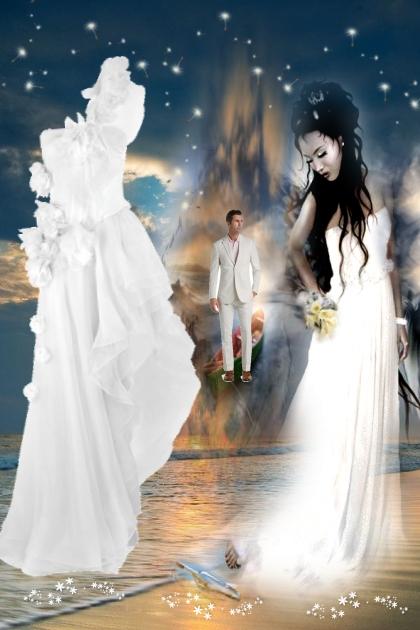 WEDDING IN AUTUMN- Modna kombinacija